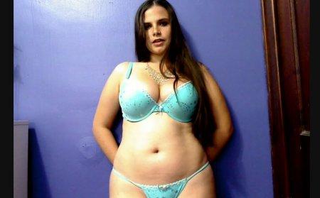 Miss Kelle Martina - Mindless Tit Trance