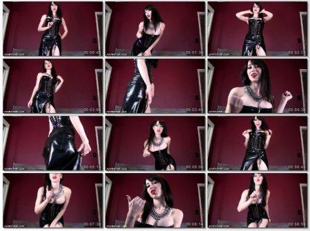 Julia from sapphic erotica