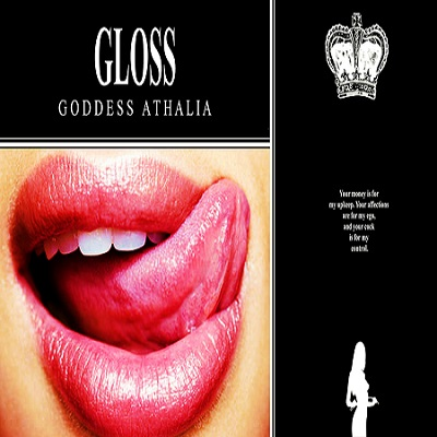 Goddess Athalia - Gloss: Part 1 MP3
