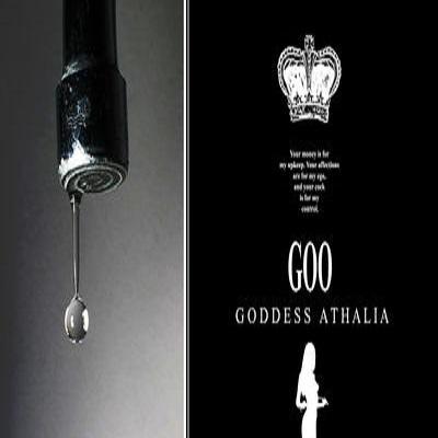 Goddess Athalia - Goo  MP3