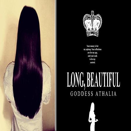 Goddess Athalia - Long Beautiful  MP3