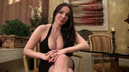 Goddess Alexandra Snow - Mommys Breasts