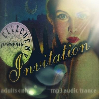 Mistress Ellechemy - INVITATION  MP3