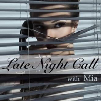 Mia Croft - Late Night Call with Mia  MP3